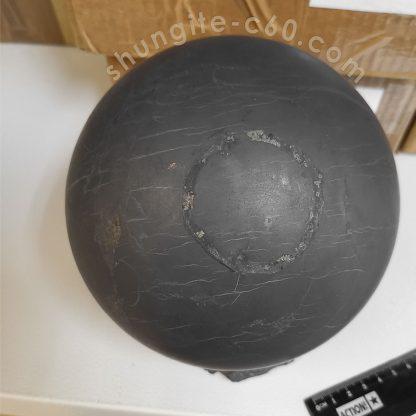 bigger shungite sphere