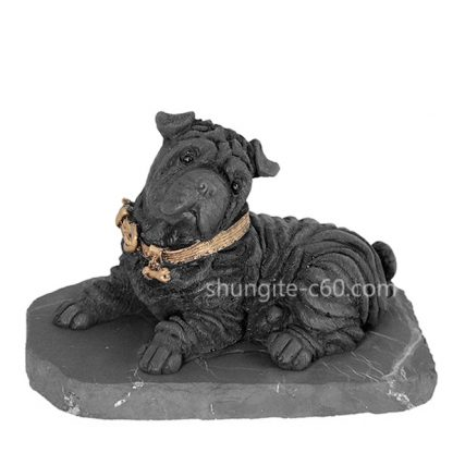 shungite figurine sharpay