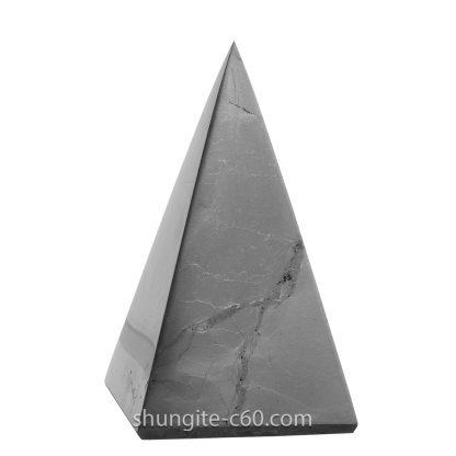carbon shungite stone