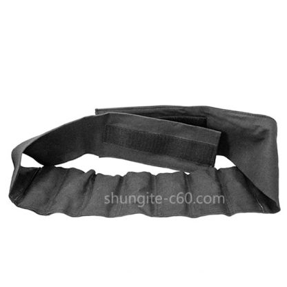 shungite healing belt