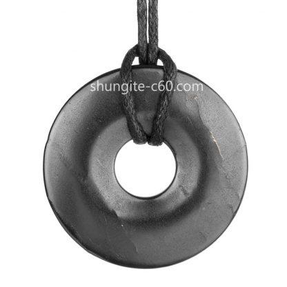 shungite chakra stone