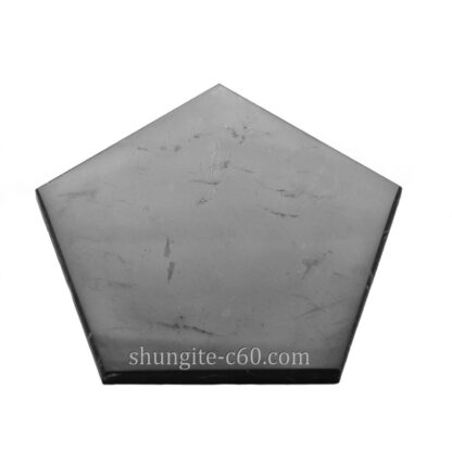 shungite protection tile against EMF