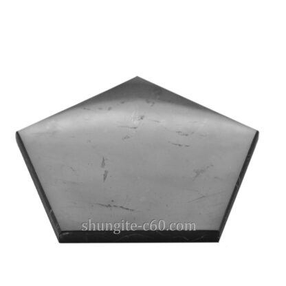 shungite protection tile against EMF from Karelia