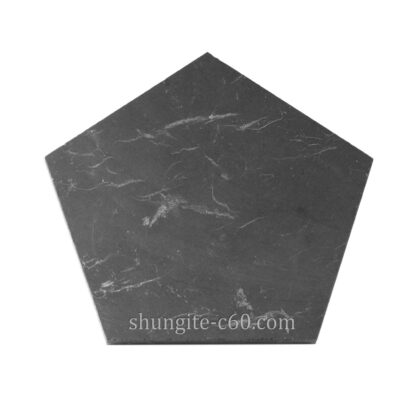 shungite protection tile against EMF vawes
