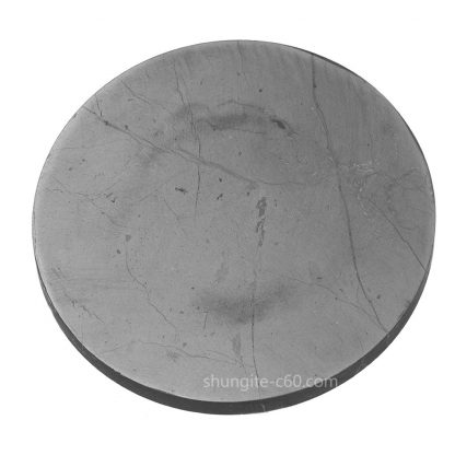 shungite plate shielding from radiation