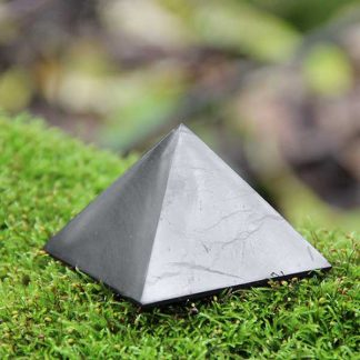 Shungite pyramids for sale