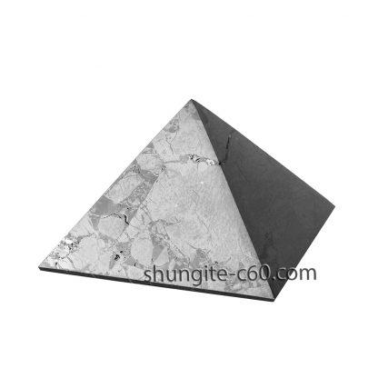 black russian pyramid