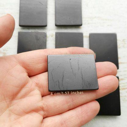 polished tile 3x4 cm / 1.18-1.57''