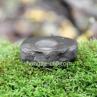 Shungite Stands for Spheres