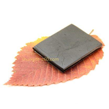 emf protection shungite plate