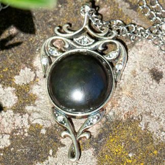 Shungite Jewelry