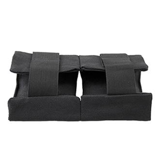 Shungite Belt, Kneepad, Elbowpad