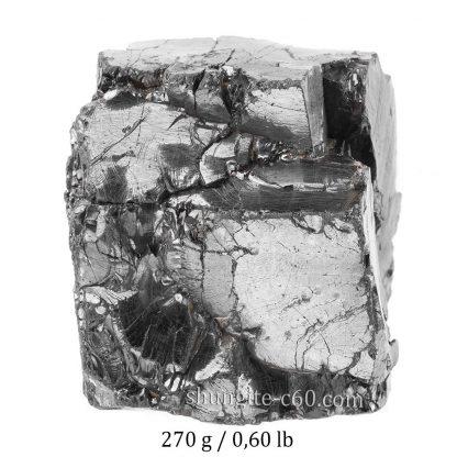 elite shungite stone content carbon c60 lot 4