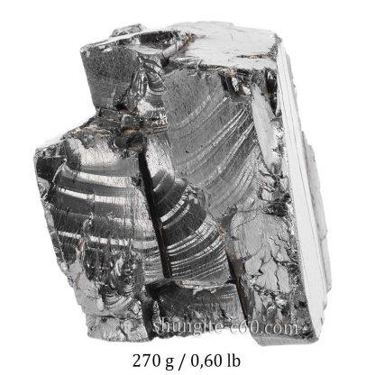 noble shungite stone content 98% carbon C60 lot 4