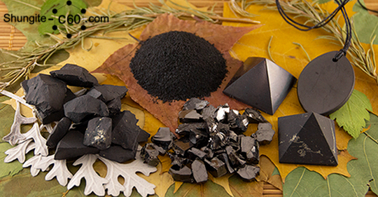 Buy Shungite | Online Store of Genuine Stones | Worldwide