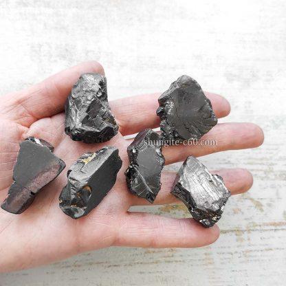 shungite mineral from karelia