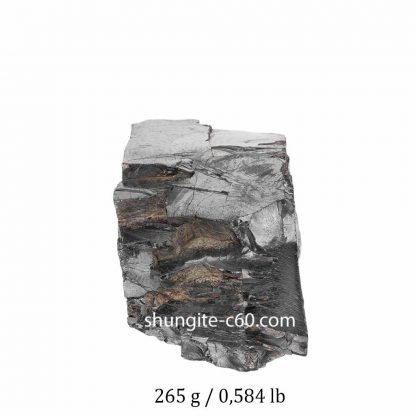 buy silver shungite