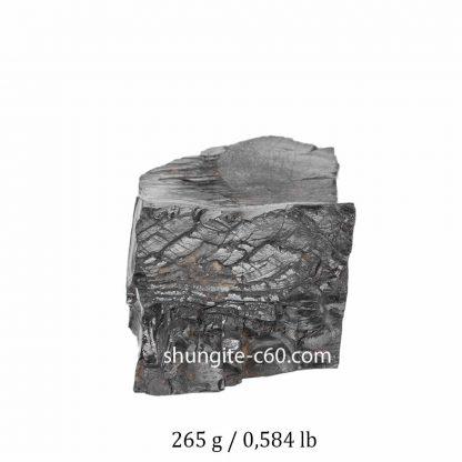 silver shungite for sale