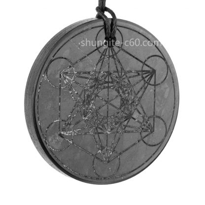 buy metatron pendant