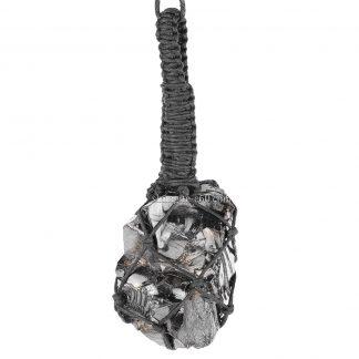 russian stone pendant of shungite stone lot 23