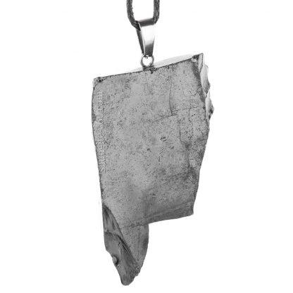 elite shungite pendant original stone uk from Karelia lot 25