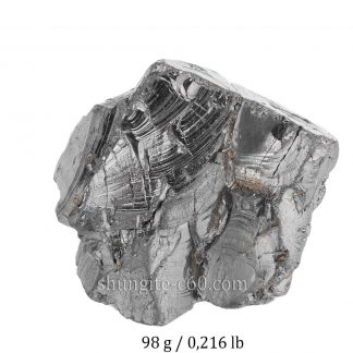noble shungite crystal to protect against 5G