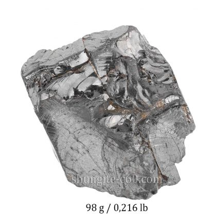 noble shungite crystal to protect against 5G waves