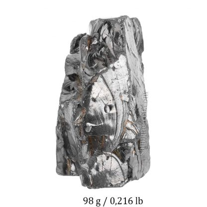 russian noble shungite crystal to protect against EMF waves