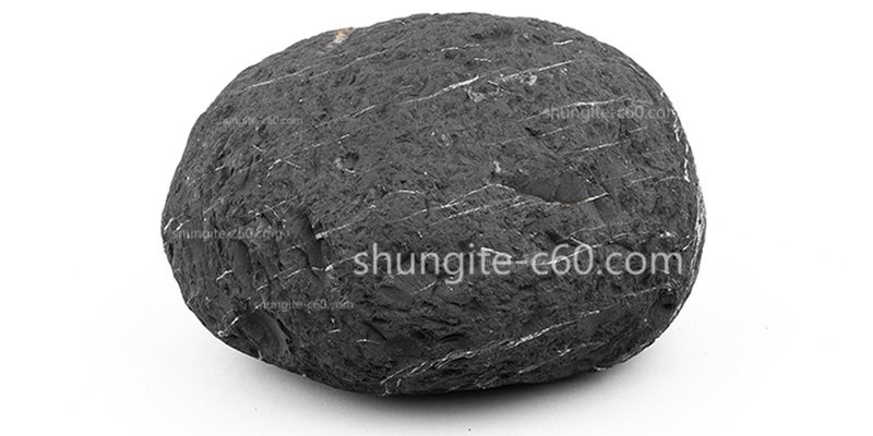 black stone shungite
