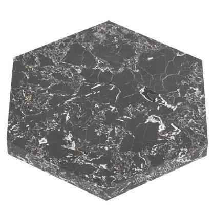 shungite Hexagon from Russia