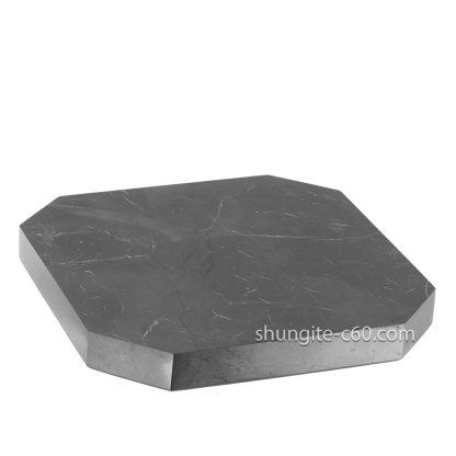 shungite stone product tile