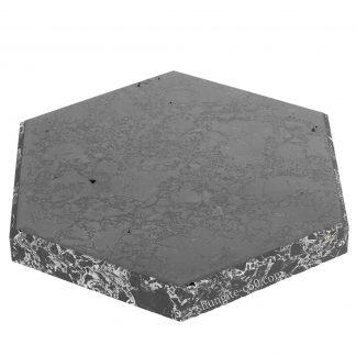 square shungite tile