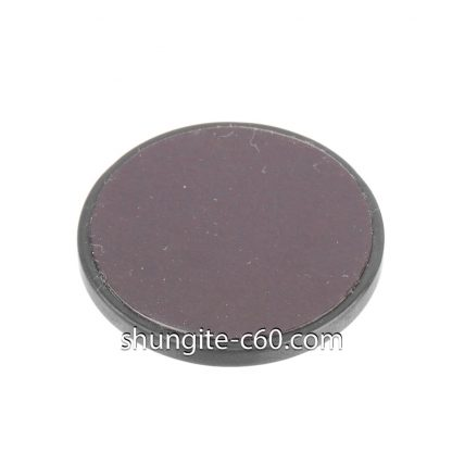 shungite plate for cell phone for emf protection