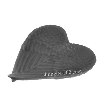 Shungite Figurine Wings from Russia