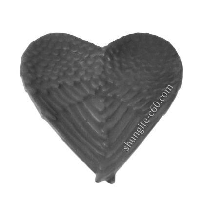 Shungite Figurine Wings