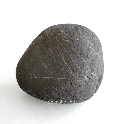 shungite tumbled rock from Karelia lot 4