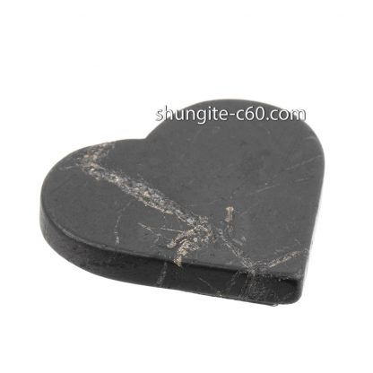 shungite emf protection plate from Russia