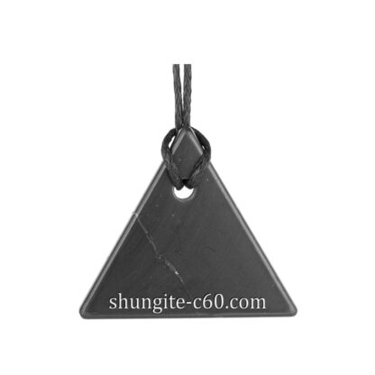 shungite pendant wholesale