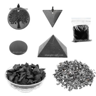 shungite set