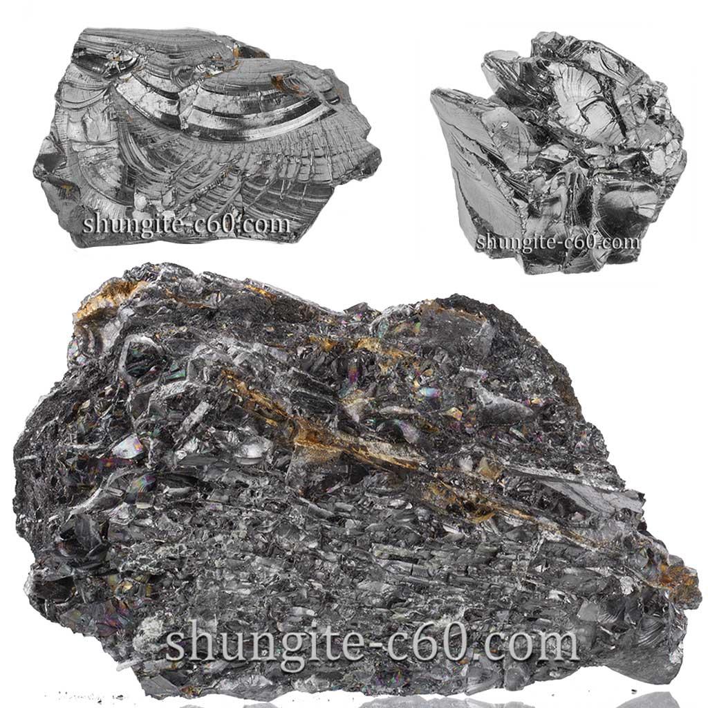 shungite rock elite stone