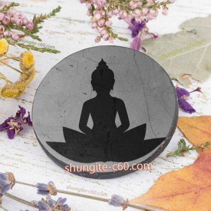 circle Buddha Awakening
