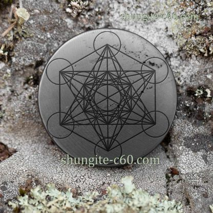 shungite 5g protection metatron from emf