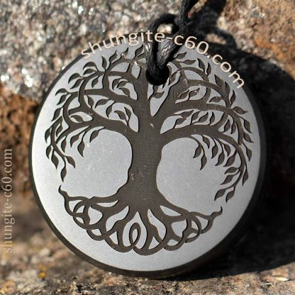personalized drawing and engraved jewelry tree