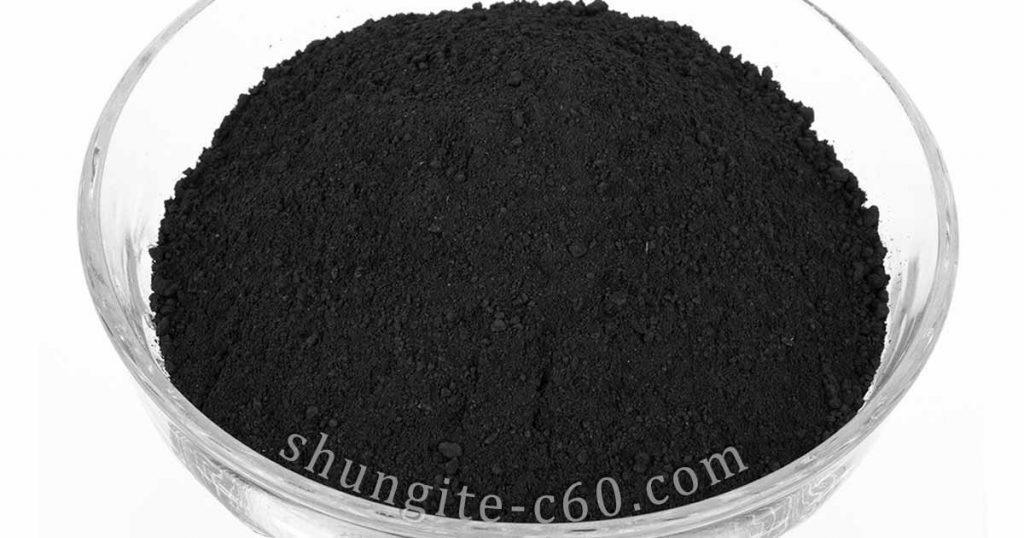 shungite emf protection powder