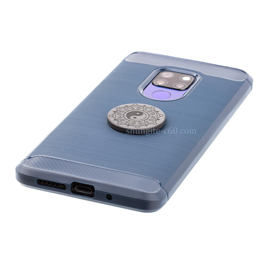 Shungite mobile phone
