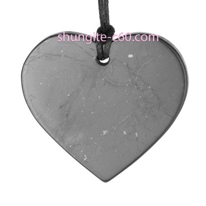 personalized engraved heart stone with gift box
