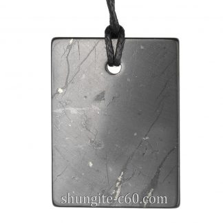 shungite bulk pendants from karelia