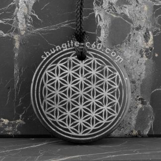 flower of life emf protection