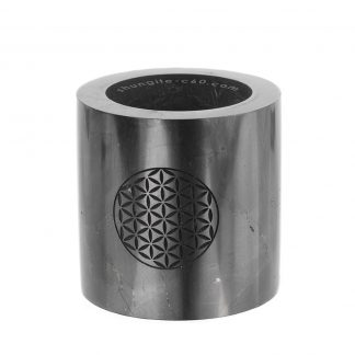 shungite drinking cup