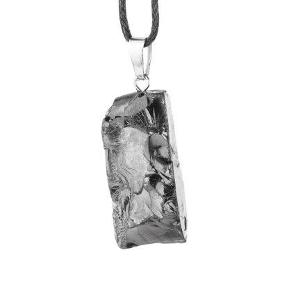 healing stone pendant from elite shungite lot 21
